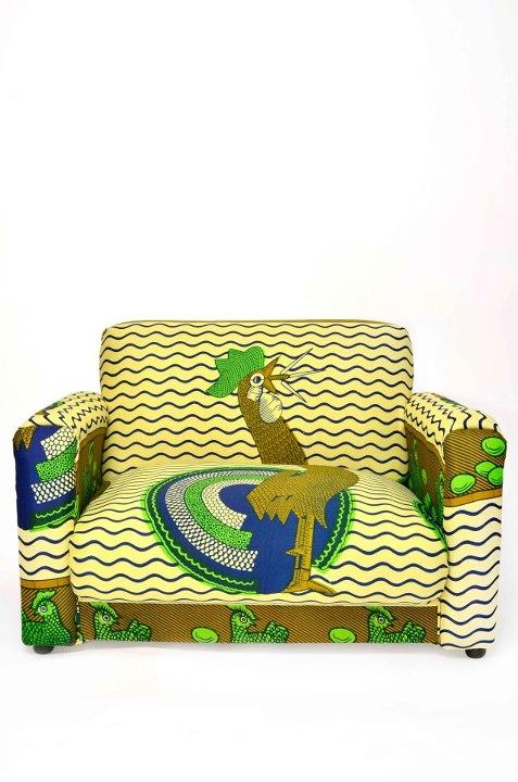 bird couch
