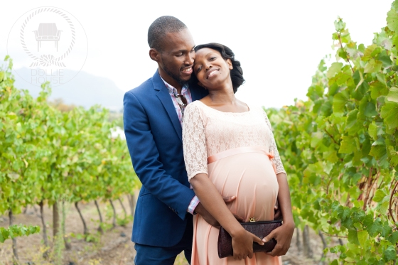 Linda and Prosper's Maternity Shoot in March 2016-12