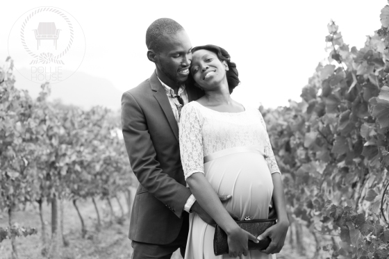 Linda and Prosper's Maternity Shoot in March 2016-13
