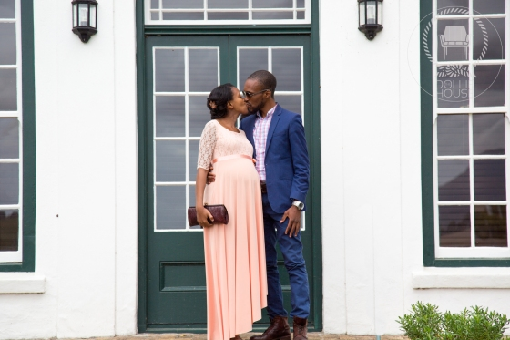 Linda and Prosper's Maternity Shoot in March 2016-15