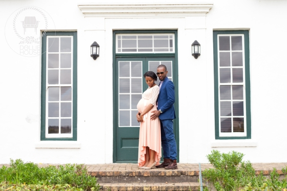 Linda and Prosper's Maternity Shoot in March 2016-18