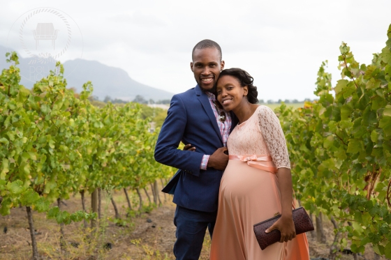 Linda and Prosper's Maternity Shoot in March 2016-2
