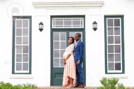 Linda and Prosper's Maternity Shoot in March 2016-21