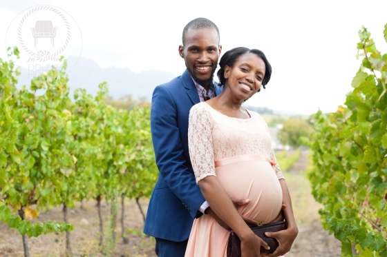 Linda and Prosper's Maternity Shoot in March 2016-8