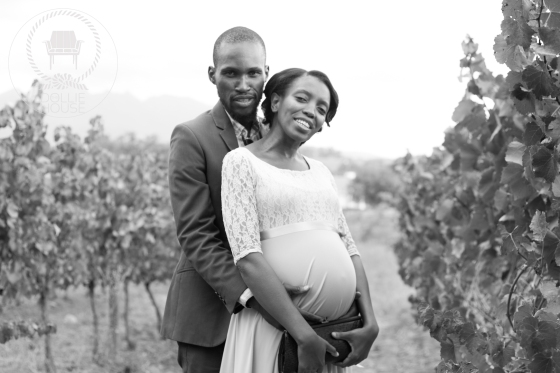 Linda and Prosper's Maternity Shoot in March 2016-9