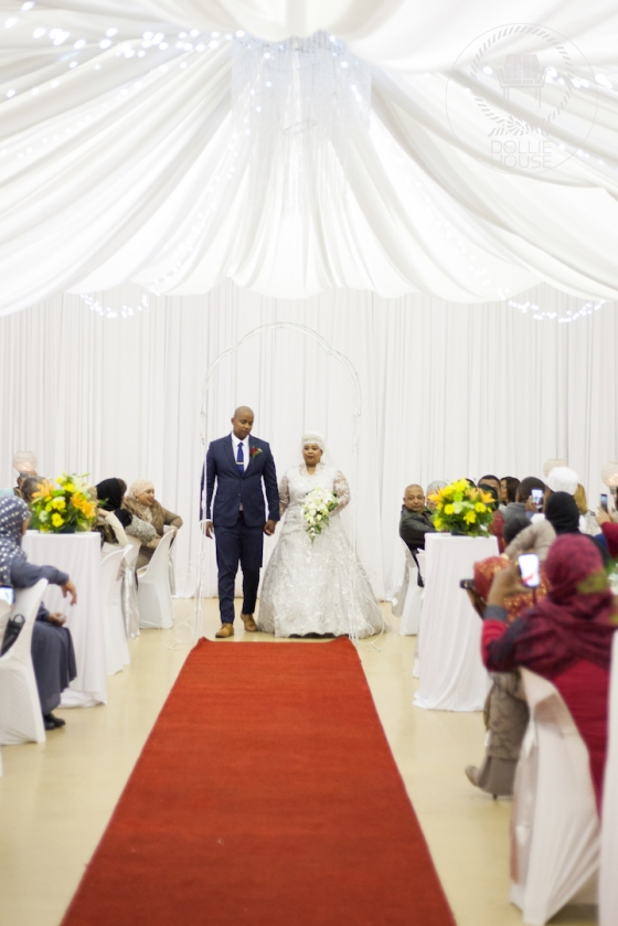The Wedding Reception-20