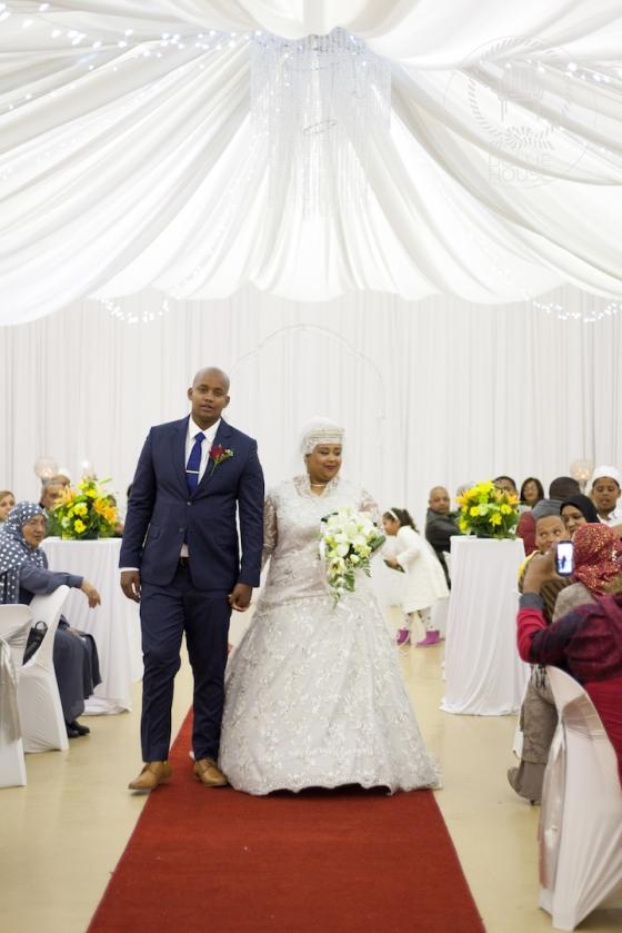 The Wedding Reception-22