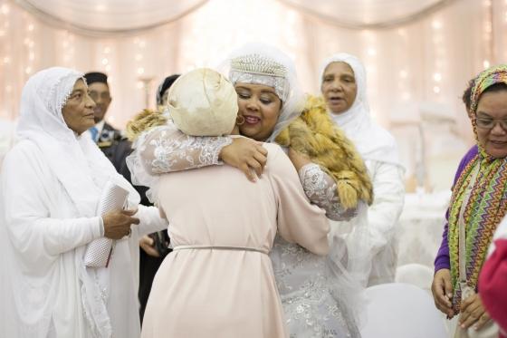 The Wedding Reception-81