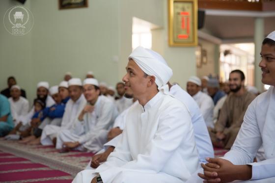 The Nikkah-19