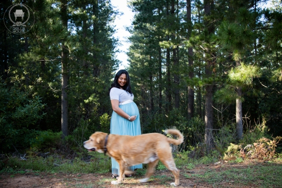 Jill and Riaan's Maternity Shoot-32