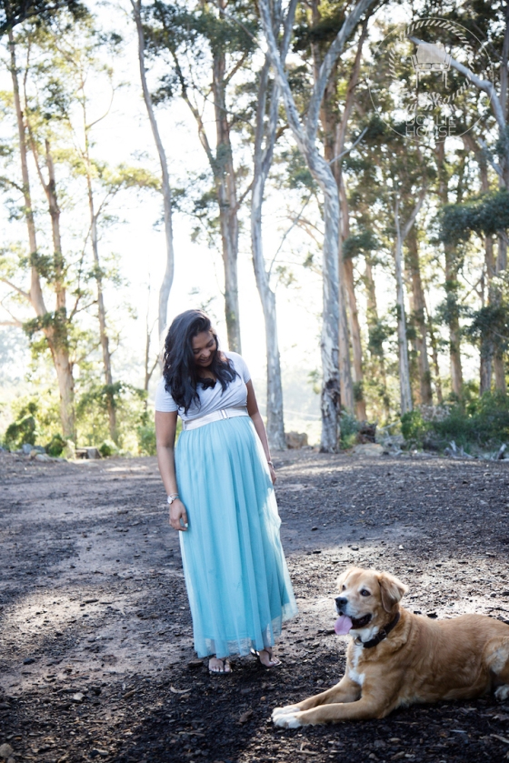 Jill and Riaan's Maternity Shoot-5
