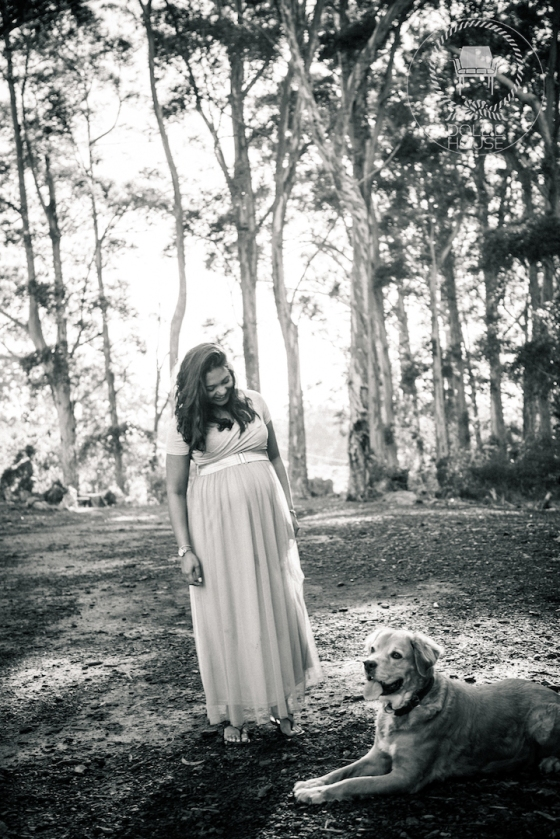 Jill and Riaan's Maternity Shoot-6
